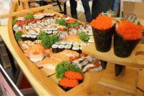 亚洲美食节报告:中餐竞争指数位居前列