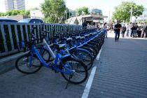 已清理5万辆  北京共享单车专项治理进行中