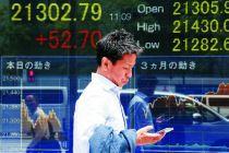 日本一季度GDP意外大增2.1%