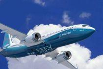 东航正式向波音提出737 MAX停飞索赔