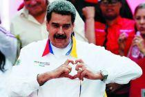 委内瑞拉总统马杜罗提议提前举行议会选举