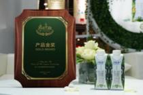 特仑苏有机奶八年蝉联金奖 ?#20013;?#39046;跑高端乳品行业发展新趋势