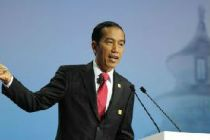 印尼现总统佐科博得2019年总统推选