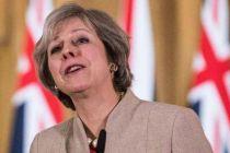 英国特雷莎·梅将提出新的脱欧协议