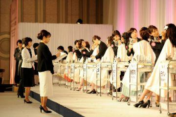 2019佳丽宝国际彩妆大赛揭晓 中国美容顾问获海外场亚军