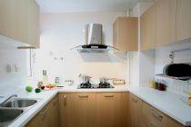 房地产精装为厨电带来更大增量市场
