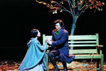 國家大劇院國際戲劇季啟幕