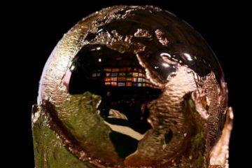 卡塔尔世界杯扩军失败