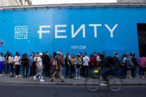 Fenty首秀 它会成为下一个Gucci吗?