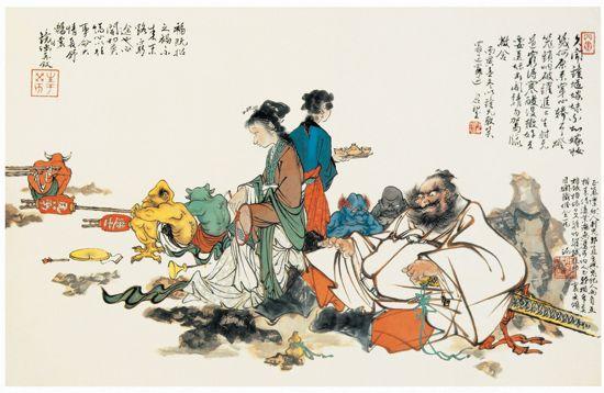 C2019-05-31中国当代艺术1版01s003