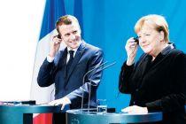 """法德""""离心"""" 欧盟新指导人怎样选"""
