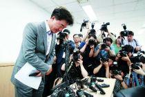 载33名韩国人游船匈牙利重没 旅游社认真人道歉