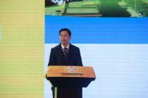 顺义区副区长支现伟:发挥服务业促经济发展引擎作用