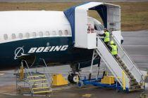 737零部件存缺陷 波音復飛又難了