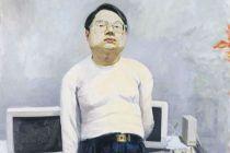 13年升值10倍 刘小东《电脑领袖》4600万元成交