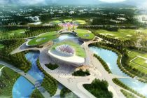 北京世園會累計接待游客190萬人次 中國館日均客流量3.6萬人次