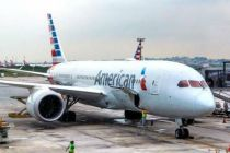 美航延长737 MAX飞机停飞时间