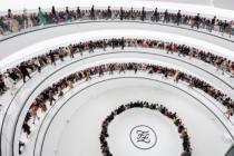 """""""他经济""""频现中国 能否成为奢侈品新蓝海"""