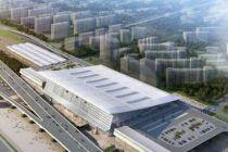全长174公里连通两大五分快3带 京张高铁全线铺轨完成