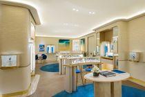 加码布局 PIAGET伯爵在北京国贸开设沙龙专卖店