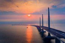 港珠澳大橋將啟動東人工島旅游開發