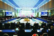 G20能源和环境部长会议同意共同加强能源安全保障
