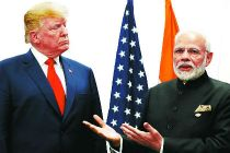 印度反擊美國不只為貿易