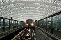 地鐵新機場線啟動空載試運行