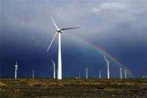 我国前五个月发电量增长3.3%