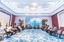 2019 IAAPA亞洲博覽會開幕晚宴在上海海昌海洋公園成功舉辦