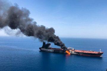 中東油輪遇襲 船只保費上漲市場余波不斷