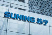 【6·18】苏宁618一小时战报:订单量同比增长215%