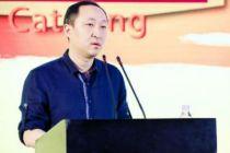 北京商報社社長兼總編輯彭宇:十年見證北京餐飲市場繁榮與變革