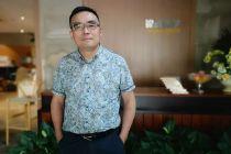 锦道美学CEO林周勇:软装行业的春天来了