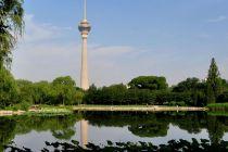 西南二环水系步道启动连通 将贯穿颐和园、玉渊潭、陶然亭、天坛等景观