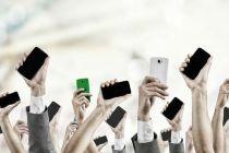 618手機戰績出爐頭部品牌依然占據主力