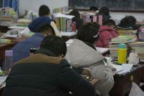 教育部:亟需破解唯分數唯升學率評價教育質量