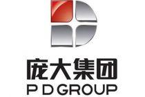 龐大集團董事長龐慶華辭職