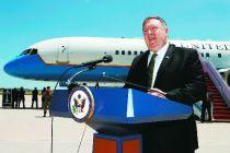 """美国准备与伊朗""""不预设立场道判"""""""