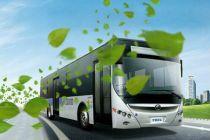 北京公交集團、北汽攜手成立新能源汽車研發公司