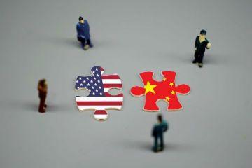 中美团队正讨论下一步沟通问题