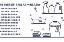 """""""國標""""倒計時 家政服務獲供應端政策利好"""