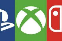 任天堂、微軟、索尼聯合抵制美國向游戲機征收高關稅