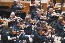 BBC交響樂團奏響夏日音樂
