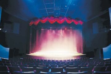 大剧院们的新生存法则