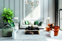 2018-2019十大家具设计品牌:拉卡萨国际家居