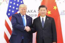 中美元首同意重启经贸磋商,美方表示不再对中国出口产品加征新关税