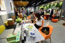 国际奢侈潮流品牌闪亮北京国际品牌节
