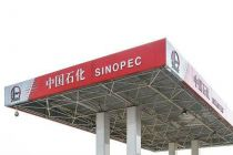 中國石化建成國內首座油氫合建站