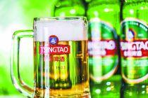 硬核实力!青岛啤酒品牌价值突破1637亿